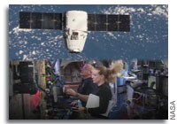 NASA ISS Space to Ground Weekly Report - 15 July 2016