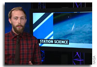 NASA ISS Space to Ground Weekly Report - 12 August 2016