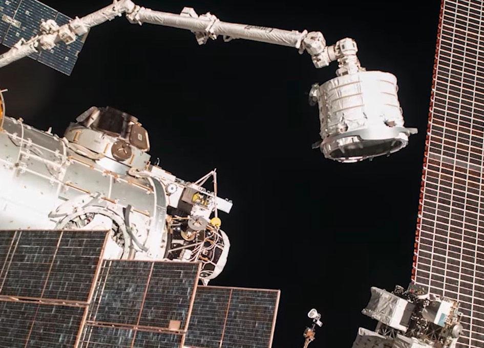 spacecraft grounding - photo #10