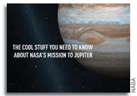 Jupiter - The deadliest radiation in the solar system