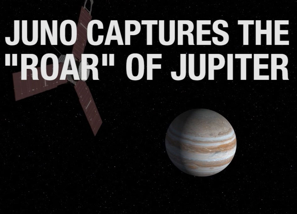 Jupiter July SpaceRef - Nasas juno spacecraft has captured incredible images of jupiters surface