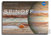 NASA Releases its Spinoff 2017 Report