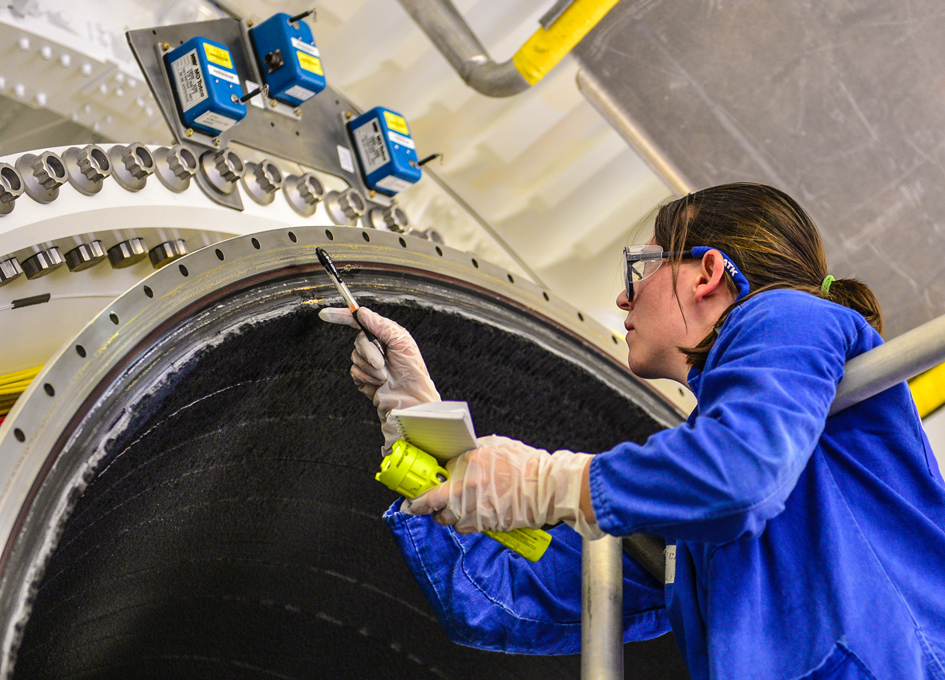 Orbital ATK and NASA Report Outcomes from Qualification Motor (QM-2) Test