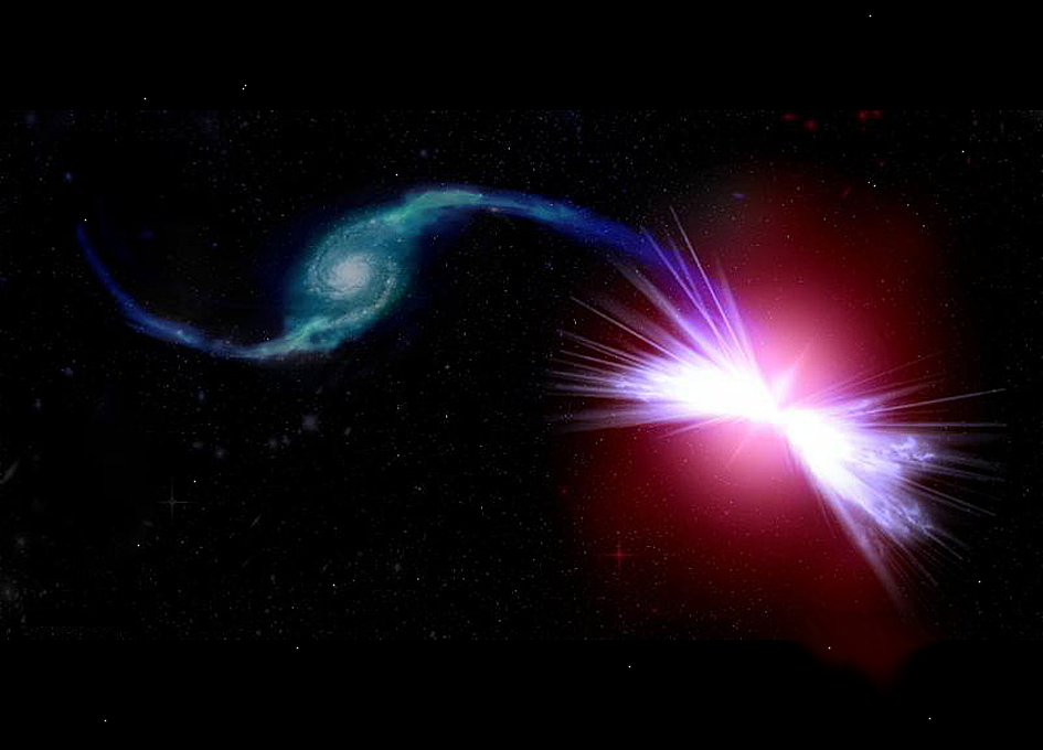 Supermassive Black Hole Winds Can Stop New Stars from Forming