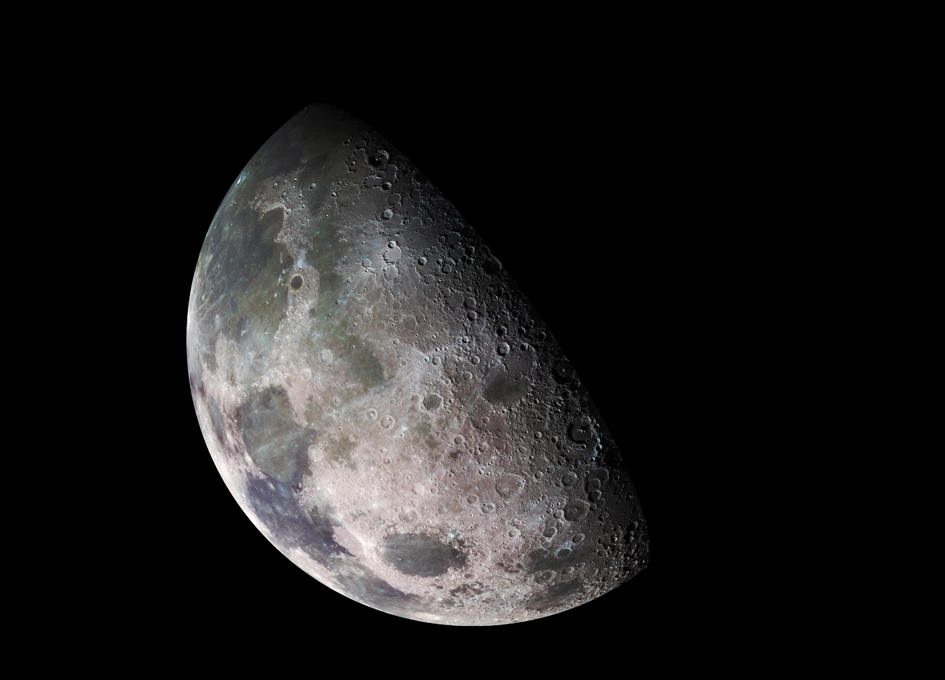 NASA Enlists Commercial Partners to Fly Payloads to Moon