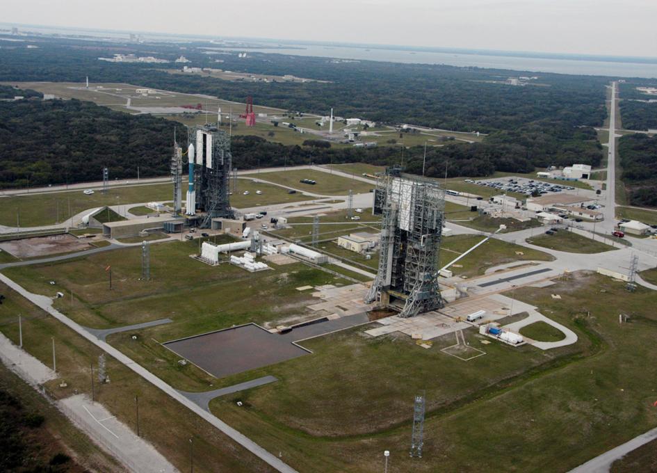 Moon Express Announces New Home at Historic Cape Canaveral Space Launch Complexes 17 & 18