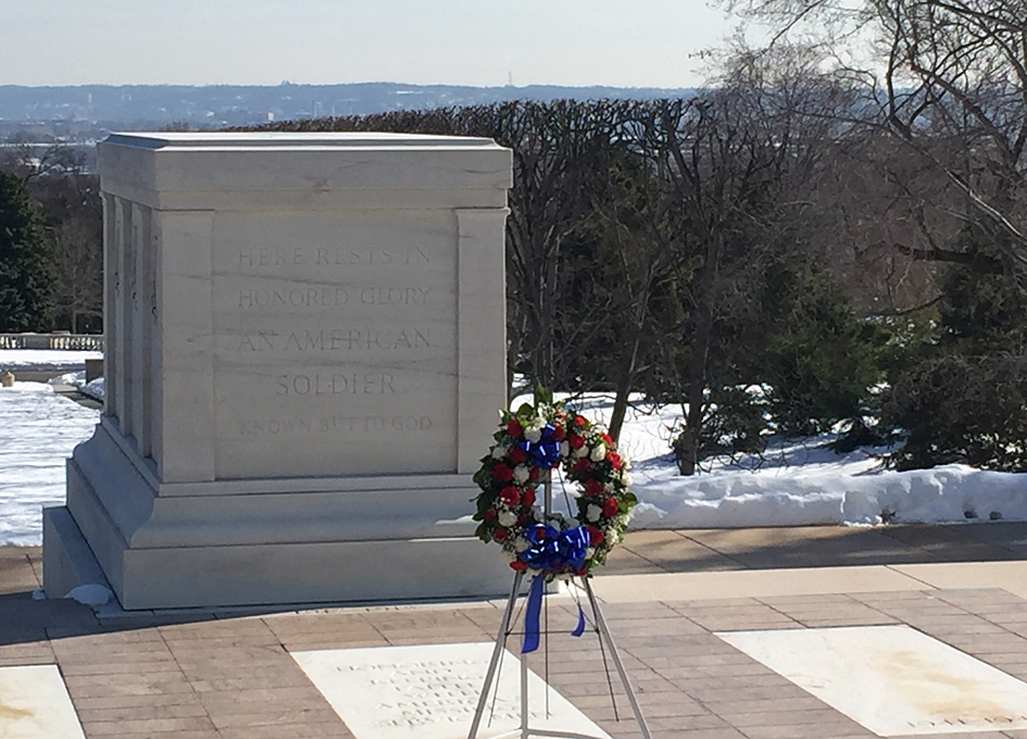 NASA Observes Day of Remembrance