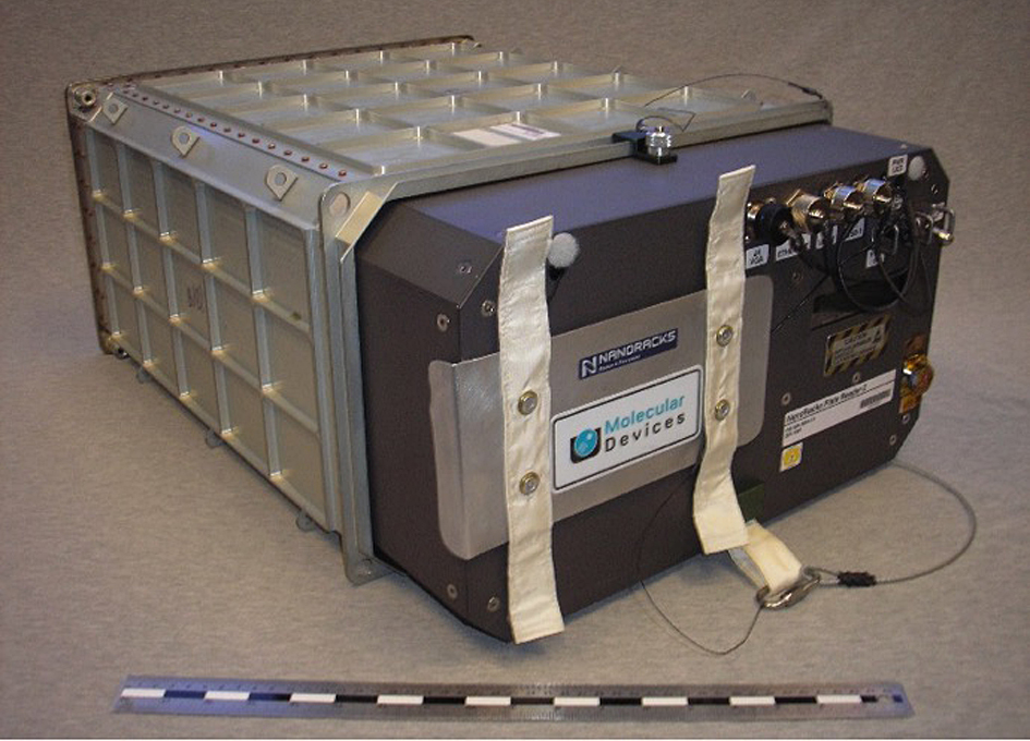 NanoRacks to Launch Second Generation Plate Reader to NASA's ISS
