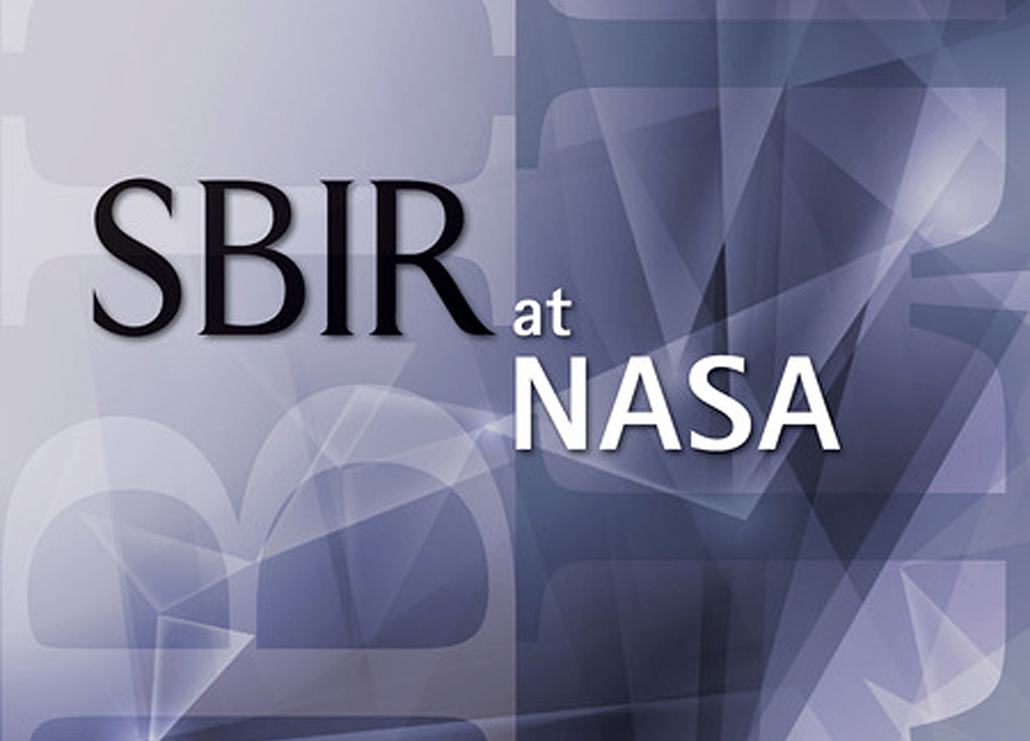 NAS Report: Small Business Innovation Research (SBIR) at NASA