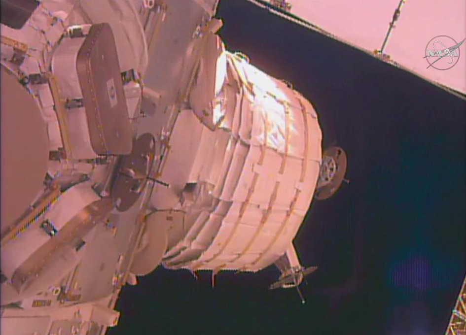 Bigelow Module Fails First Expansion Attempt