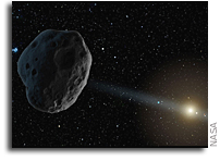 NEOWISE Discovers One, Maybe Two Comets