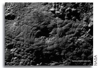 Video: Pluto - Evidence of Possible Frozen Volcanoes