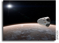 welcome to mars spacex - photo #7