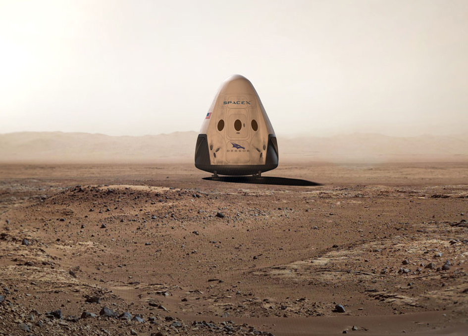 Changing The Way We Explore Space