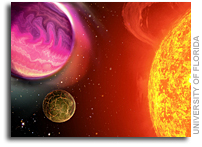 First Binary-Binary Calls Solar System Questions Formation