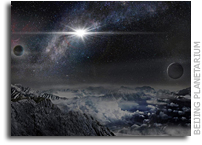 The Most Powerful Supernova Ever Seen