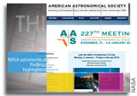This Week at NASA: AAS Meeting Highlights and More