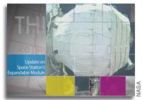 This Week at NASA: Bigelow Expandable Activity Module (BEAM) and More