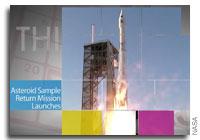 This Week at NASA: OSIRIS-REx Launches, NASA X-Plane and More