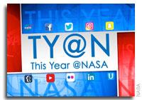 This Year at NASA: A Record Breaking Year