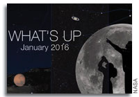 Video: What's Up for January 2016