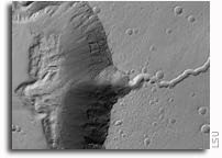 Mars May Be More Earth-like Than Moon-like