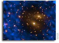 Hubble Studies The Cosmic Microwave Background