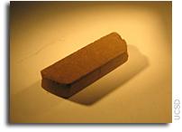 Making Bricks On Mars