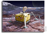 Building A Mass Spectrometer To Land on Europa