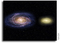 Challenging Theories of Galaxy Evolution