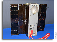 CubeSat To Test Miniaturized Weather Satellite Technology