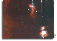 Zwicky Transient Facility Sees First Light