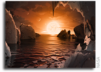 UV Surface Habitability of the TRAPPIST-1 System