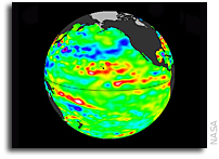 Could Leftover Heat From Last El Niño Fuel a New One?