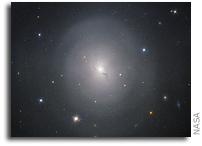 Hubble Turns its Gaze Towards New Gravitational-Wave Event