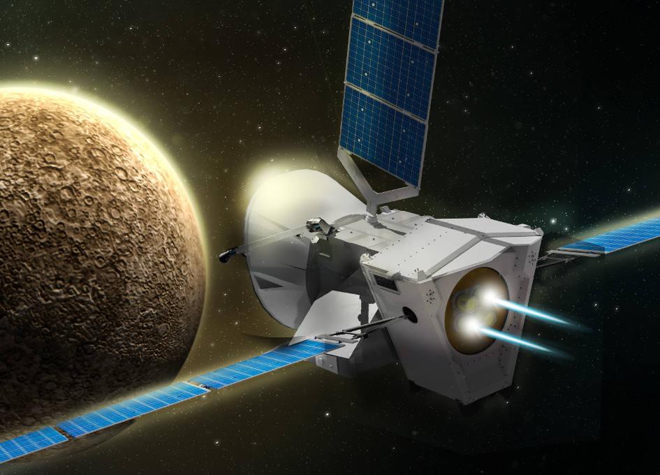 EU, Japan move closer to Mercury mission