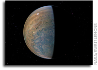 First Science Results From Juno