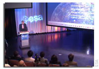 European Space Agency Media Briefing on the Mercury BepiColombo Mission