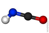 HNCO: A Molecule Traces Low-velocity Shock