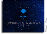 Project Blue Mission For Earthlike Planets in Alpha Centauri Rallies Community Support