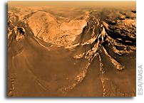 2005 Descent to Titan Revisited