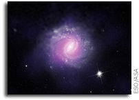 Nearby Black Holes Lurk Behind Gas and Dust