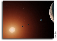 Planet-Planet Occultations in TRAPPIST-1 and Other Exoplanet Systems