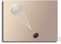 Schiaparelli Crash Landing on Mars Investigation Completed