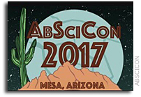Astrobiology Science Conference (AbSciCon) Coverage