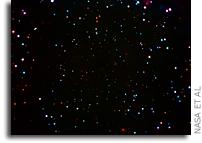 Chandra Deep Field-South: Deepest X-ray Image Ever