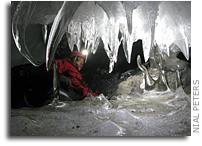 NASA Test Robotic Concepts in Antarctica