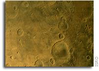 India's Mars Orbiter Views Eridania Quadrangle of Mars