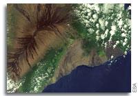 Earth from Space: Big Island, Hawaii