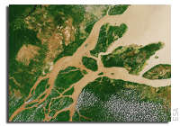 Earth from Space: The Amazon River